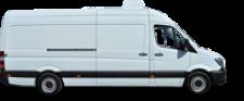 Рефрижератор-фургон